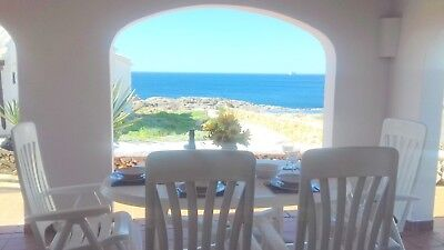 Stunning Villa, Menorca, Spain. Breathtaking Seaviews, Pool, May 25Th- June 1St