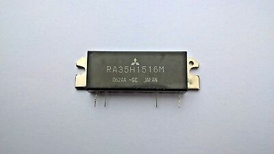 2 METRE RF module 50 watts linear amplifier 144 to 146 mhz ... on
