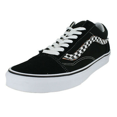 3a241c600893d8 VANS OLD SKOOL Removeable Stripe Skate Shoes Brand New Size 5.5 ...