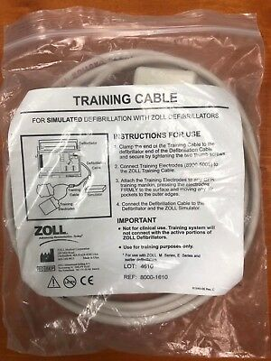 ZOLL Training Cable E & M Series
