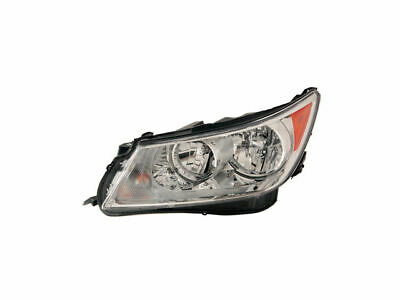 Left - Driver Side Headlight Assembly For 2010-2013 Buick LaCrosse 2011 T735NY