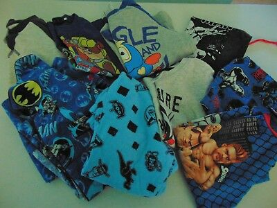 Bulk Boys Clothing  10 pieces great pre owned condition  size 3