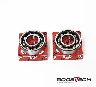 Eaton M45, M62, M65, M90, Supercharger Rotor Pack Ball Bearings