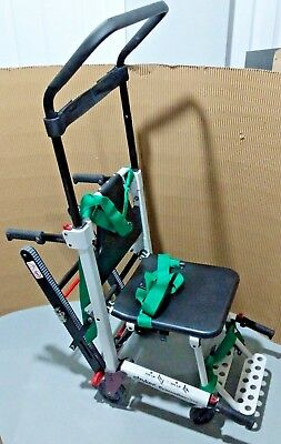 Evacuation Chair: Stryker 6253 Stair Chair, Emergency EMS   **Never Used**