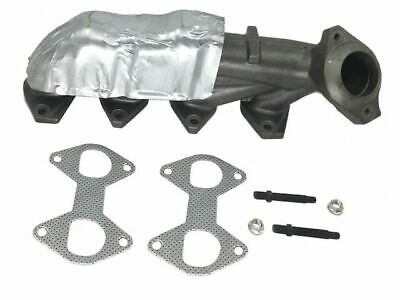 Right Exhaust Manifold Kit For Ford F150 Truck F250 F350 Lincoln Mark LT V8 5.4L