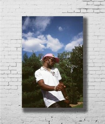 24x36 14x21 40 Poster Lil Uzi Vert Rap Hip Hop Music Live Top Art Hot P-3401