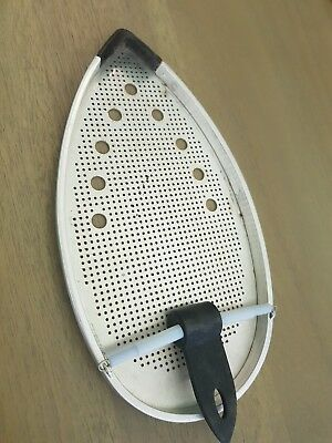 LauraSTAR iron protective soleplate