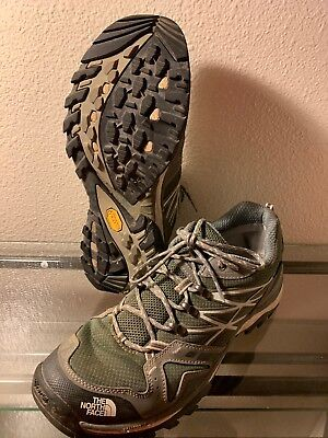 super popular b165d 8ae64 The North Face Goretex TrailHiking Shoes Mens Size 12- In Good without the