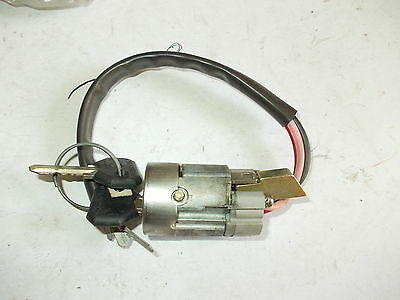 Commutateur D'allumage Alfa Romeo Alfasud 73-80 Start Switch With Kays