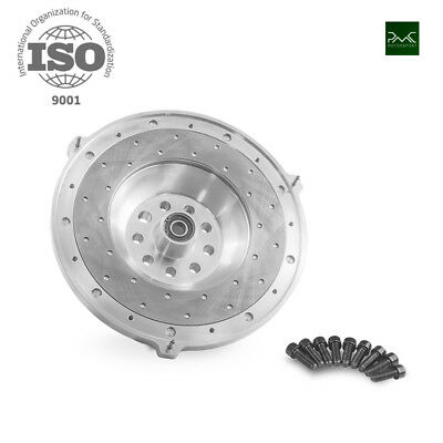Pmc Lightweight Flywheel Twinplate Clutch M60/m62 To Bmw M57N Gs6-53Dz E60 530D