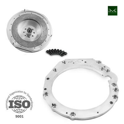 Nissan SR20DET to BMW GS6-53DZ M57N Conversion kit Gearbox S13 S14 S15 Twin disc