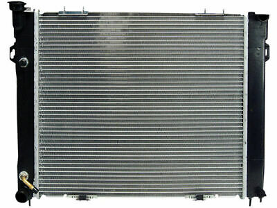 Radiator For 1993-1998 Jeep Grand Cherokee 4.0L 6 Cyl 1996 1997 1994 1995 W991SS