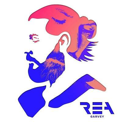 REA GARVEY Neon CD Album 2018 NEU & OVP
