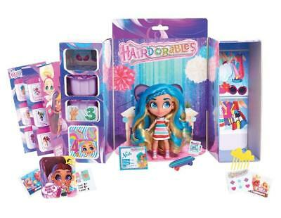 Hairdorables Surprise Big Hair Doll Series 1 Contents Vary - New Mystery Pack