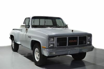 1982 GMC Sierra 2500 . 1982 GMC Sierra 2500  STEPSIDE LONG BED