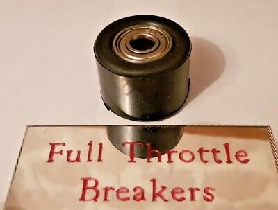 Aprilia Rs125 Rs 125 99-05 Drive Chain Roller Guide Tensioner New 8Mm X 34 Mm