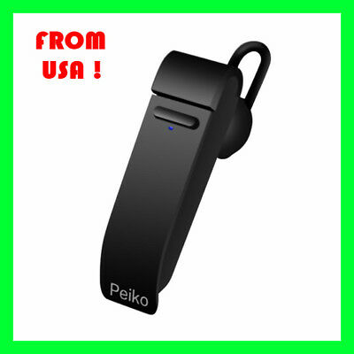 Wireless Instant Translation Business Bluetooth Earphone Translator IOS/ANDROID