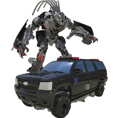 TRANSFORMERS Generations Movie Studio Series Deluxe Crowbar TF3 ACTION FIGURE