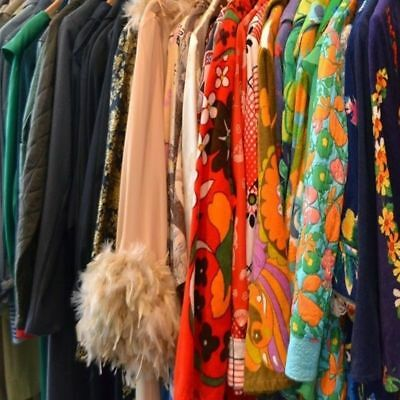 50 Piece Womens Clothing Resell Investment Lot Various Sizes and Styles
