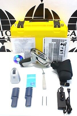 Thermo Scientific Niton XL3t 800 Xrf Analysator Olympus Innovx Oxford Spectro