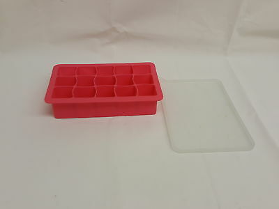 green sprouts Fresh Baby Food Freezer Tray made from Silicone, P (H105552)