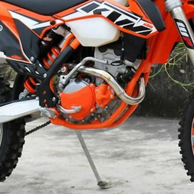 Motorcycle Plastic Water Pump Cover Protector Guard For KTM FREERIDE 350 SXF250