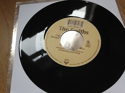 "The Smiths 7"" This Charming Man Jukebox Issue Morrissey"