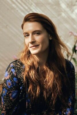 Florence and the Machine Köln Kat.2 x 2 Tickets