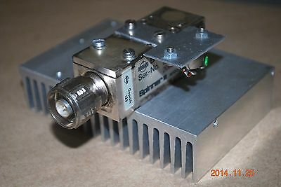 Schlumberger Stabilock 4031 Transmit Power 20 Db 50 Ohms Attenuator BN 534320