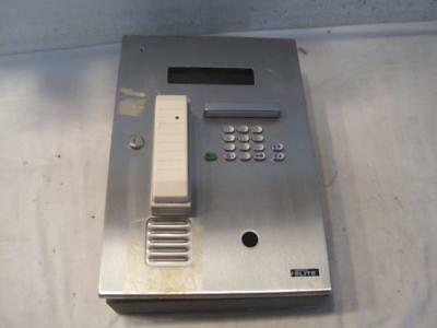 Elite Telephone Entry System DCLU with card reader      FREE SHIPPING