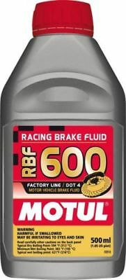 Motul 100949 RBF 600 Brake Fluid