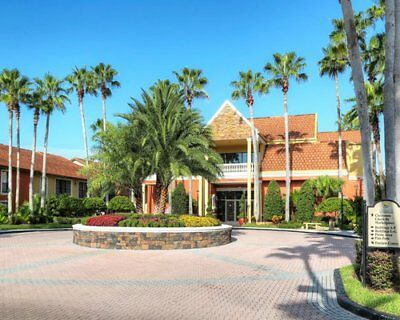 Legacy Vacation Club Florida Disney Timeshare RCI Points Annually 81,000
