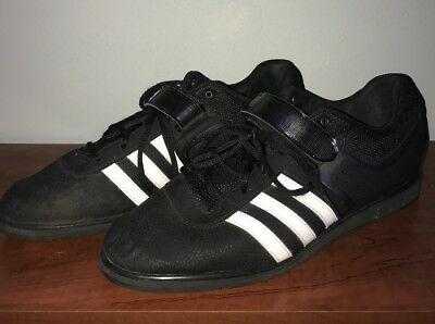 the best attitude 15e56 0973a Adidas Powerlift 2.0 Weight-Lifting   Squat Shoes Size  15