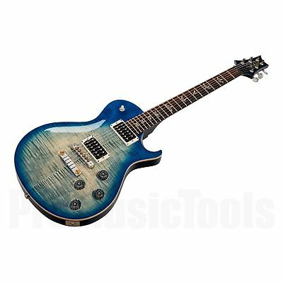 PRS USA Singlecut SC58 Stripped - Faded Blue Burst *exc.* paul reed smith sc245