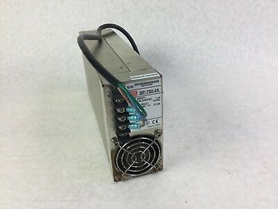 MW Mean Well SP-750-24 Switching Power Supply 24V  31.3A