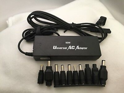 *90W Universal AC Adapter Notebook Laptop ST-90W-AA for Asus Acer Dell HP