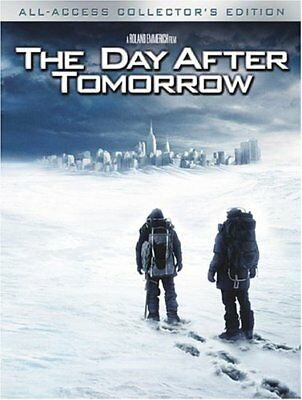 The Day After Tomorrow (Two-Disc All-Access Collector's Edition)