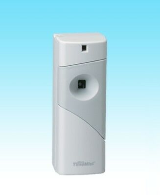 [GENUINE] MICRO TimeMist Aerosol Fragrance Dispenser, White//400148