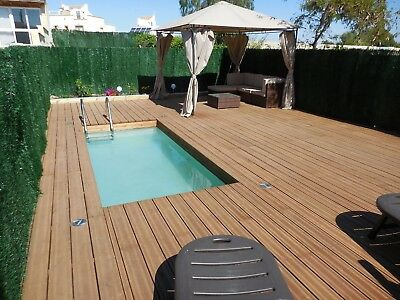 Spanish Holiday Villa in Torrevieja, Costa Blanca - Private Pool, A/C and Wi Fi