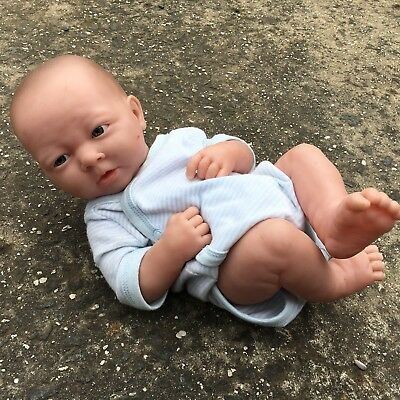 BERENGUER Beautiful High Quality Collectable Realistic Newborn Baby Doll Toy