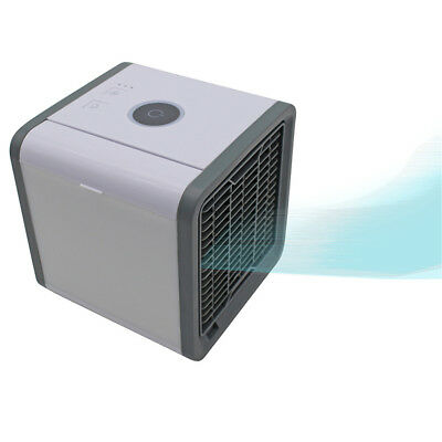 Portable Mini Air Conditioner Cool Cooling For Bedroom Arctic Air Cooler Fan SP