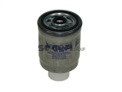 Fuel Filter PURFLUX FILTERS I for IVECO DAILY II Box / Estate  59-12 V