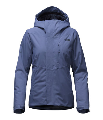 2bba1365d MEN'S THE NORTH Face Mendelson Ski Jacket NEW Diesel Blue MSRP $399 ...