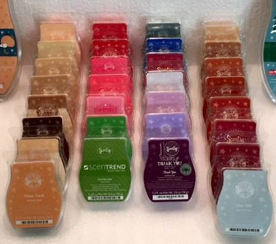 SCENTSY:  3.2 Oz Bars ~  * Some Retired * Great As Gifts!