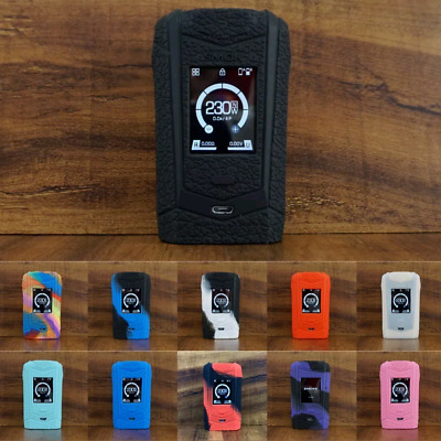 Protective Silicone Case for SMOK SPECIES 230w TC KIT Cover Sleave