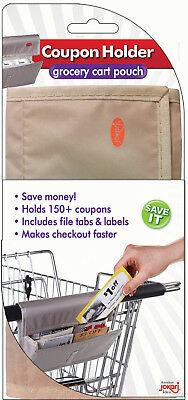 Coupon Holder