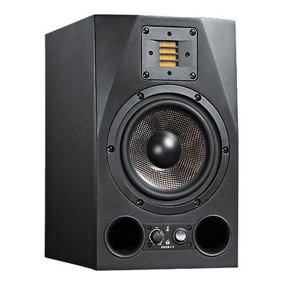 "ADAM A7X 2-Way Nearfield Monitor 7"" Woofer"