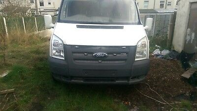 ford transit 2006 for spares or repair