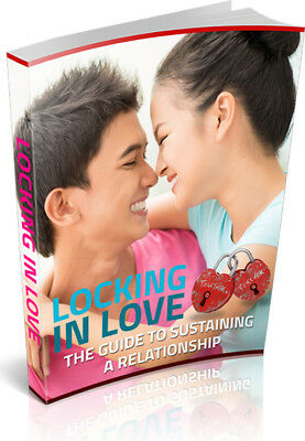Locking in Love ebooks Pdf - Understanding Your Partner in Love + Free shipping