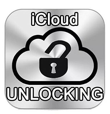 iCloud Activation Removal Service iPhone